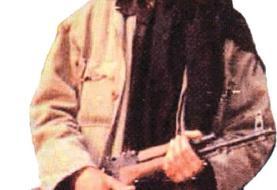 «نصرت بسیطی» تنها زن رزمنده در خط مقدم جبهه گیلانغرب | معرکهای به نام نصرت