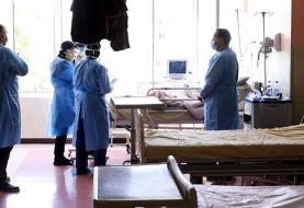 مرگهای کرونایی تهران ۲ رقمی شد