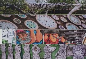 جلوههای هنر ایرانی در پایتخت برزیل