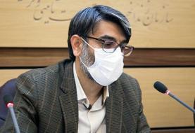 رییس سازمان زندان ها: انتقال سپیده قلیان به زندان دیگر تحت بررسی و تصمیم است