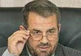 احمدزاده، استاندار کهگیلویه و بویراحمد شد