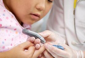 خطر تشخیص دیرهنگام دیابت نوع یک در کودکان