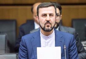 ایران: آمریکا و انگلیس سیاست دوگانه را متوقف کنند