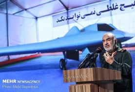 موازنه قدرت تغییر کرده است/ دشمن در حصر اقتصادی ایران ناکام ماند