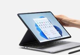 رونمایی مدل جدید محصولات سرفیس و گوشی تاشوی مایکروسافت