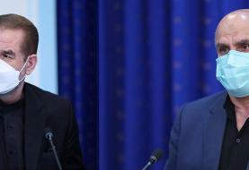 استانداران بوشهر و کهگیلویه و بویراحمد انتخاب شدند
