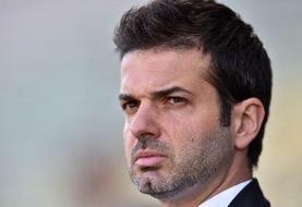 نخستین شکست استراماچونی در قطر