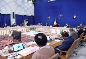 محمدیزاده، استاندار بوشهر شد