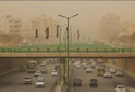 تهران در تابستان امسال هیچ روزی هوای پاک را تجربه نکرد