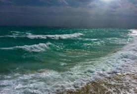 خلیج فارس اوایل هفته آینده طوفانی می شود