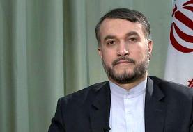 امیرعبداللهیان: تلاش کردیم تا جایی که ممکن است بیجاشدگان افغانستانی را واکسینه کنیم