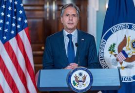 واکنش آمریکا به چین: تحریمها علیه طالبان برداشته نمیشود