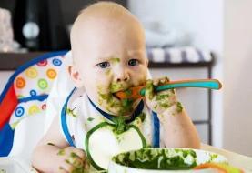وجود حجم بالایی از میکروپلاستیکها در بدن نوزادان