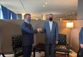 دعوت وزیر خارجه صربستان از امیرعبداللهیان برای شرکت در نشست بزرگداشت جنبش عدم تعهد