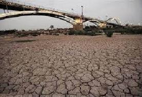 معاون وزیر نیرو: خشک ترین سال نیم قرن اخیر به پایان رسید/ سال سختی در پیش است