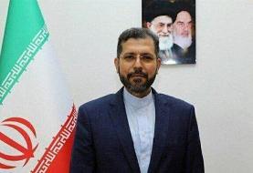 جزئیات مذاکره جدید ایران و عربستان/ سخنگوی وزارت خارجه: گفتگوهای خوبی صورت گرفت