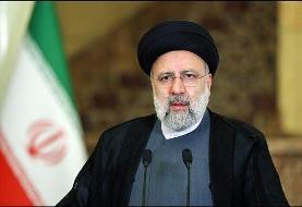 رئیس جمهور:  دستگاه های مسوول برای تسهیل ورود زائران اربعین به عراق تلاش کنند