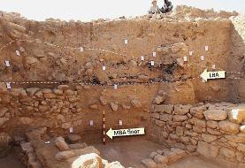 کشف تازه دانشمندان درباره علت ویرانی شهر قوم لوط در ۳۶۰۰ سال پیش