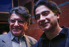 دلنوشته همایون شجریان برای زادروز استاد آواز ایران: تو در چشمهایم میخندی