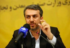 وعده وزیر صمت برای رفع تورم ناشی از نواقص نظام توزیع