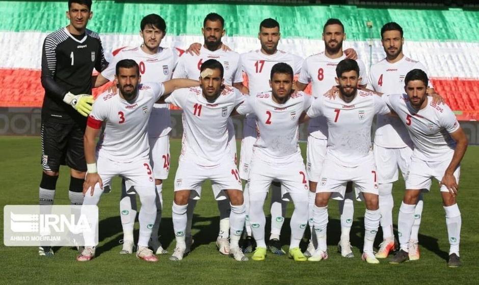 ستاد کرونا: ۱۰ هزار نفر تماشاگر بازی ایران و کره جنوبی در ۲۰ مهر