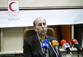 خدمت رسانی مراکز شبانه روزی درمانی ایران در کربلا و نجف تا ۸ مهر