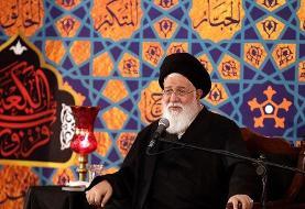 آیتالله علمالهدی: قدرت نظام و انقلاب تا ۱۰ متری اسرائیل رسیده است