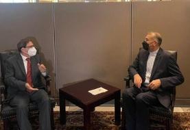 وزیر امور خارجه: ایران برای توسعه روابط با کوبا هیچ سقفی قائل نیست