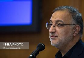 مشارکت ۳۰۰ هزار دُزی شهرداری تهران در واکسیناسیون