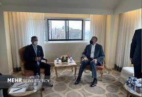 کارگروه تجاری و بازرگانی بین ایران و سنگاپور تشکیل شود