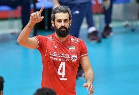 معروف معروفترین مرد ایران بعد از رئیس جمهور!