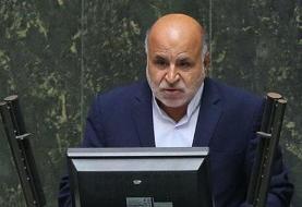 درخواست نماینده مجلس از دولت رئیسی