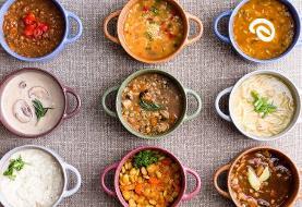 ۴ دلیلی که میگوید سوپ بیشتر بخورید
