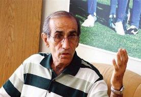 علی جباری: آقای سجادی به داد استقلال برسید؛ مگر اینجا شرکت بازرگانی است؟