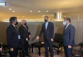 حمایت وزیر خارجه پرتغال از برجام