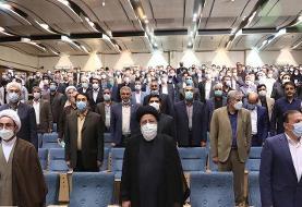 تاکید رئیسی بر لزوم افزایش صادرات به عراق و دیگر کشورهای همسایه | سهم ایران از سبد واردات ...
