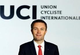 دیوید لاپارتینت برای دومین بار رئیس اتحادیه جهانی دوچرخه سواری شد