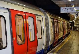 مرگ تلخ مردِ مست در مترو لندن