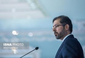 سخنگوی وزارت خارجه: وزیرخارجه ایران در اولین فرصت به لبنان سفر میکند