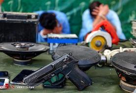 همه سرقتهای مسلحانهی تهران با پاسخ پلیس مواجه شده اند