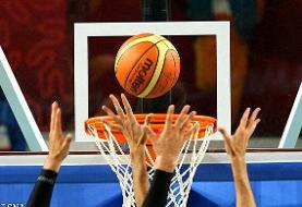 همه خوزستان چشمش به تیم بسکتبال بانوان نفت آبادان است