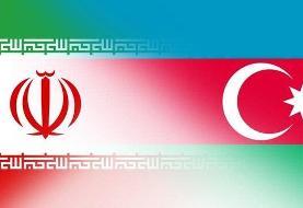 پاکآیین: ایران و آذربایجان اراده لازم برای بازگشت به روابط عادی را دارند