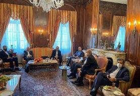 تاکید امیرعبداللهیان بر ضرورت تسهیل امور  ایرانیان مقیم آمریکا