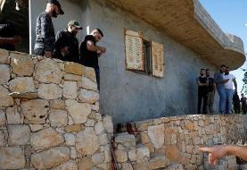 Four Palestinians killed in Israeli West Bank raid against militants