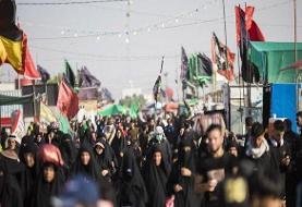 شرایط بازگشت زمینی زائران/ برگزاری بزرگترین نماز جماعت در مشایه