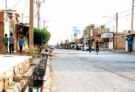 مشکل حل نشده فاضلاب در خوزستان