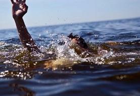 غرق شدن ۲ نفر در جزیره خارگ/ فوت یک نفر