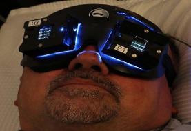 وقتی نور آلزایمر را درمان میکند!