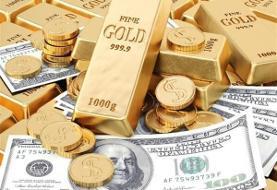 قیمت طلا، سکه و دلار در بازار امروز ۱۴۰۰/۰۷/۰۴