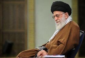 فتوای حضرت آیتالله خامنهای درباره برهنه شدن در عزاداریها